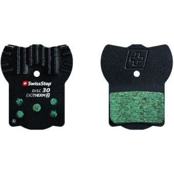 SwissStop Disc 30 EX2 Magura/Campagnolo EXOTherm Brake Pads