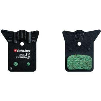SwissStop Disc 34 EX2 Shimano/Tektro/Rever EXOTherm Brake Pads