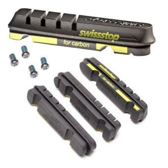 SwissStop Flash EVO Black Prince Rim Brake Pads