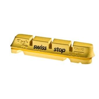 SwissStop Flash Pro Yellow King Carbon Rim Brake Pads