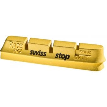 SwissStop Race Pro Yellow King Carbon Rim Campagnolo Brake Pads