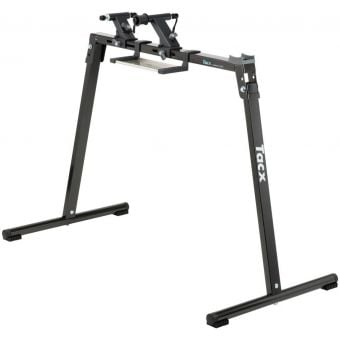 Tacx CycleMotion Heavy Duty Bicycle Work Stand Black