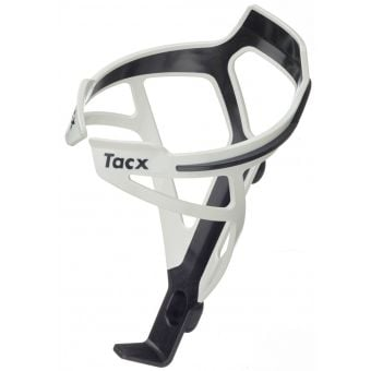 Tacx Deva Bottle Cage White