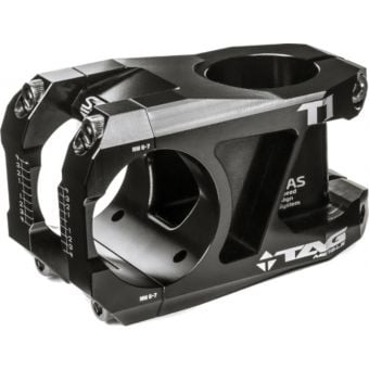 TAG Metals T1 Alloy Stem 31.8mm x 45mm