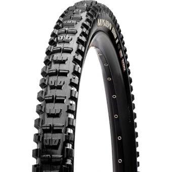 """Maxxis Minion DHR II 2 27.5"""" (650B)x2.4"""" WT EXO Folding Tyre"""