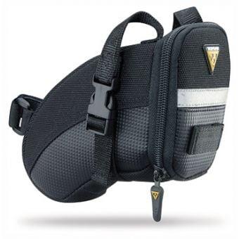 Topeak Aero Wedge Bicycle Saddle Bag Small
