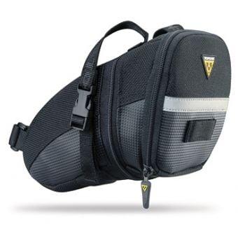 Topeak Aero Wedge Bicycle Saddle Bag Large