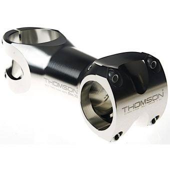 "Thomson Elite X4 120 x 31.8mm 0° 1-1/8"" MTB Stem Silver"