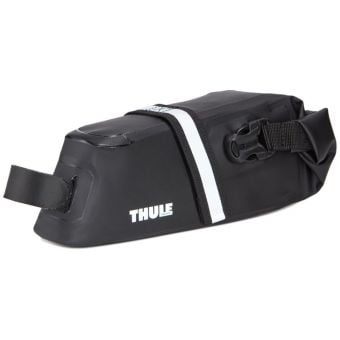 Thule 100051 Pack 'n Pedal Shield Seat Bag Black Small