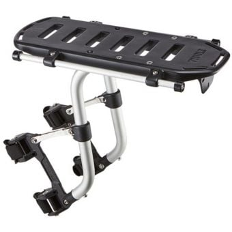 Thule 100090 Pack 'n Pedal XT Tour Rack