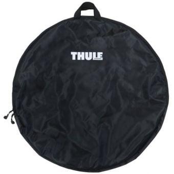 Thule 563000 XL Front Wheel Bag Grey