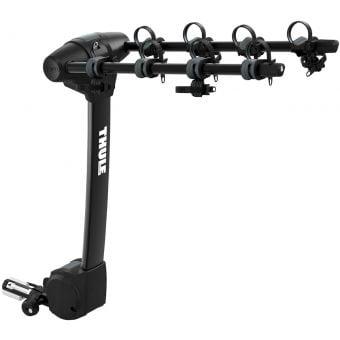 Thule Apex XT 4-Bike Hitch Rack Black