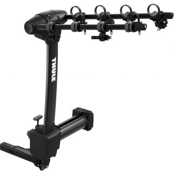Thule Apex XT 4-Bike Hitch Swing Rack Black