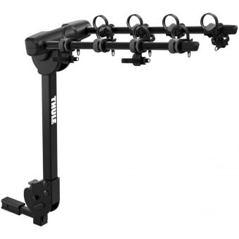 Thule Camber 4-Bike Hitchmount Bike Carrier Black