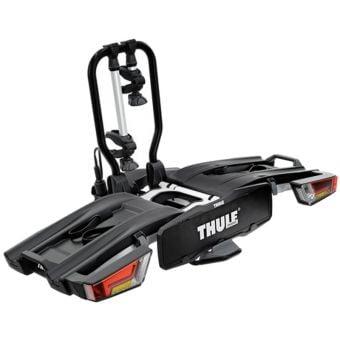 Thule EasyFold XT 2 Bike Towbar Mounted Carrier