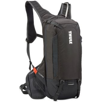 Thule Rail 12L H2O Protector Backpack Obsidian Black