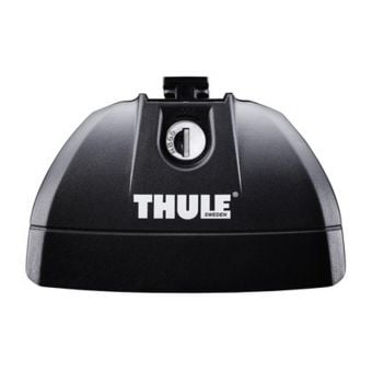 Thule 753 Rapid System Low Profile Foot Pack (pack of 4)
