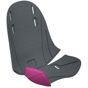 Thule RideAlong Mini Child Seat Padding Dark Grey/Purple