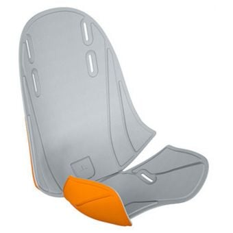 Thule RideAlong Mini Child Seat Padding Light Grey/Orange