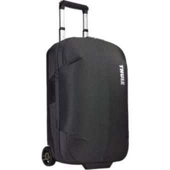 Thule Subterra 36L Rolling Carry-On Bag Dark Shadow