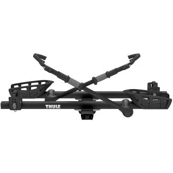 Thule T2 Pro XT Extra 2-Bike Add-On Carrier Black