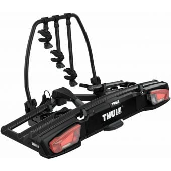 Thule VeloSpace XT 3 Bike Tow Ball Bike Carrier Black
