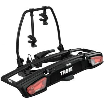 Thule VeloSpace XT 2 Bike Tow Ball Bike Carrier Black