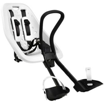 Thule Yepp Mini Front Child Seat White