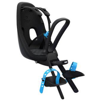 Thule Yepp Nexxt Mini Front Child Seatt Obsidian Black
