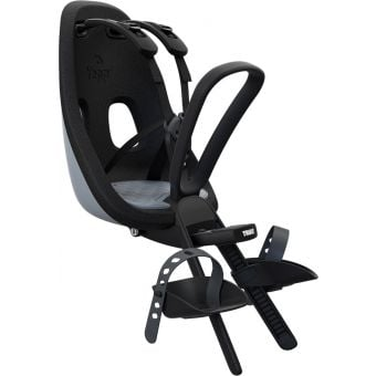 Thule Yepp Nexxt Mini Front Child Seat Momentum Black/Grey