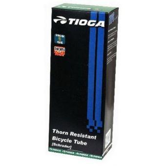 Tioga Thorn Resistant 24x1 3/8 Schrader Valve Tube