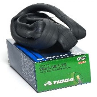 Tioga Thorn Resistant 26x1.50/1.75 Schrader Valve MTB Tube
