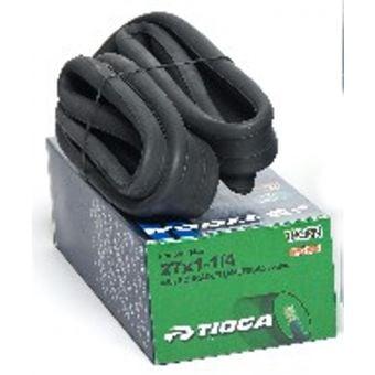 Tioga Thorn Resistant 27x1.25 Schrader Valve Tube