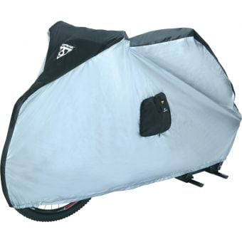 Topeak Bike Cover for 29er Black/Silver