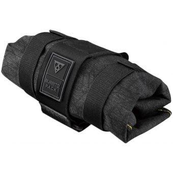 Topeak Burrito Pack Tool Storage Roll Black