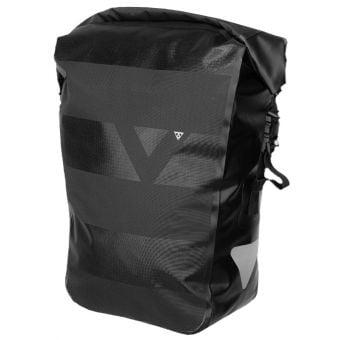 Topeak DryBag 20L Single Pannier Bag Black