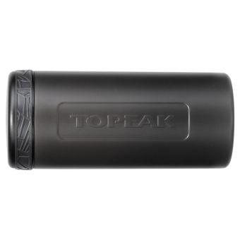 Topeak Escape M 620mL Storage Pod Black