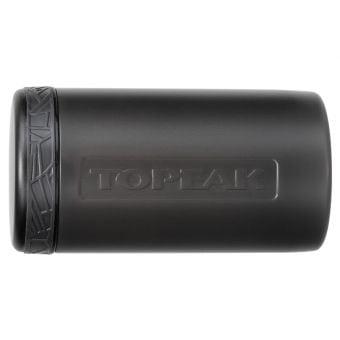 Topeak Escape S 520mL Storage Pod Black