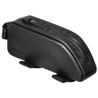 Topeak FastFuel 1 Litre DryBag X Top Tube Bag Black