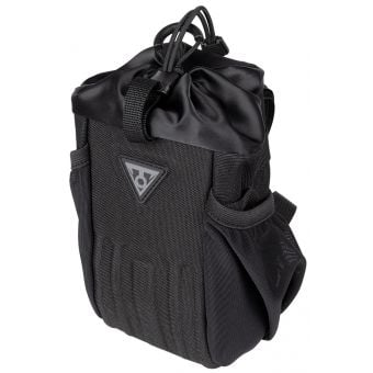 Topeak FreeLoader 1 Litre Stem Bag Black