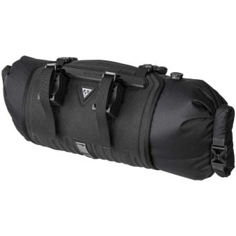 Topeak Frontloader 8L Handlebar Bag Black