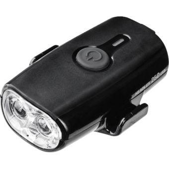 Topeak Headlux 250 Lumens USB Front Light