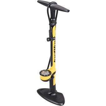 Topeak Joeblow Sport III Floor Pump Yellow/Black