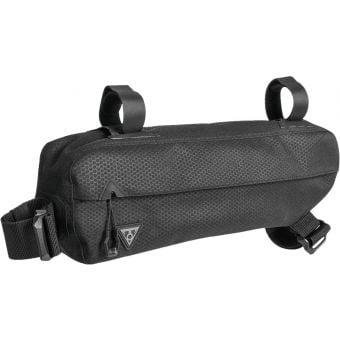 Topeak MidLoader 3 Litre Frame Bag Black