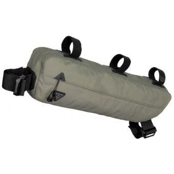 Topeak MidLoader 4.5 Litre Frame Bag Green
