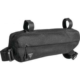 Topeak Midloader 4.5L Bike Bag Black