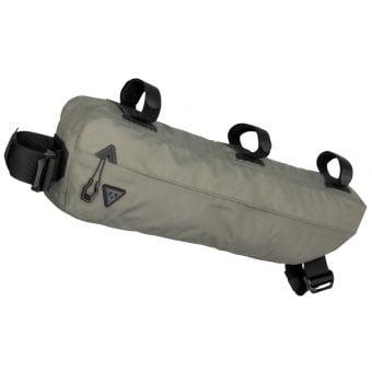 Topeak MidLoader 6 Litre Frame Bag Green