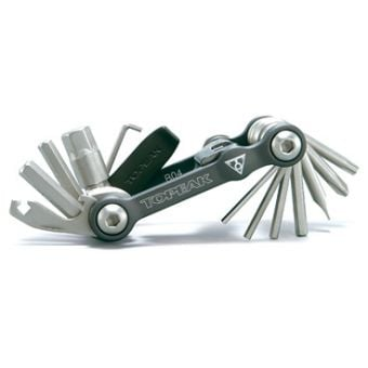 Topeak Mini 18+ Function Tool with Bag
