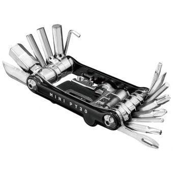 Topeak Mini P30 Multi-Tool Black