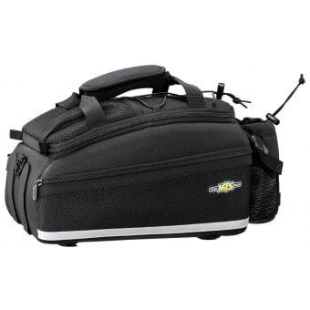 Topeak MTS Trunk Bag EX 8L Rear Rack Bag Black